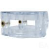 Tracon Plombálható sapka, NYG3-SCAP