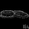 Tracon Szűkítőgyűrű, NYGR25/22
