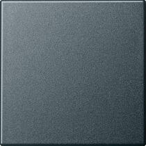 Gira Nyomólap Váltókapcsólóhoz System 55 antracit, 29628