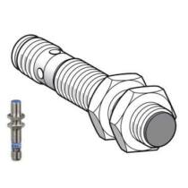 Schneider Electric Induktív érz. XS6 M12 - L 65,5 mm - réz - Sn 7 mm - 12..48 V DC - M12 [XS612B4PAM12]