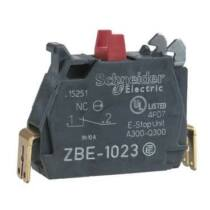 Schneider Electric NO érintkező fasztonos [ZBE1013]