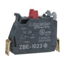Schneider NC érintkező fasztonos, ZBE1023