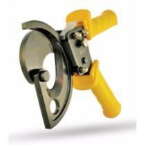 Stilo Racsnis kábelvágó fogó, 16-300 mm2 keresztmetszethez STI415