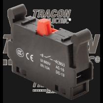 Tracon Érintkező-egység NYG(K)3 sorozathoz NC, NYG3-CE2