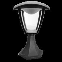Tracon GARP7W LED-es kültéri állólámpa parapet falra