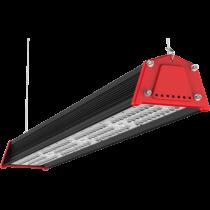 Tracon LED csarnokvilágító, fényerő-szabályozható , LHBH150W