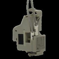 Tracon Hibajelző érintkező MKM1 megszakítókhoz, MKM-AL100