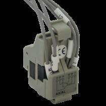 Tracon Hibajelző/segédérintkező MKM1 megszakítókhoz, MKM-AXAL100