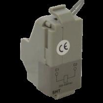Tracon Munkaáramú kioldó MKM1 megszakítókhoz, MKM-SHT1-230