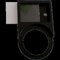 Tracon Felirati tábla (oldalról csúsztatható), NYG3-LHSH