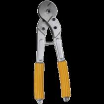 Tracon kábelvágó fogó, Cu/Al kábelekhez és lágyacélhoz, SCC60