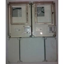 Csatári Plast PVT EON 6075 Á-V KF - AM Kombinált szekrény