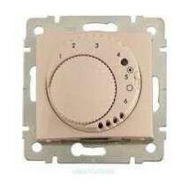 Legrand Valena komfort termosztát elefántcsont [774127 ]