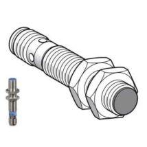 Schneider Electric Induktív érz. XS6 M12 - L 65,5 mm - réz - Sn 7 mm - 12..48 V DC - M12 [XS612B4PBM12]