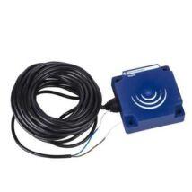 Schneider Electric Induktív érzékelő hasáb, é.táv.=40mm NC [XS7D1A1PBL2]