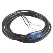 Schneider Electric Ind.érz.hasáb 15x32mm, F, é.táv.:5mm, NO [XS7F1A1DAL2]