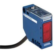 Schneider Electric Fotoérz. kompakt, 50x50mm, fénysorompó [XUK2ARCNL2R]