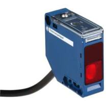 Schneider Electric Fotoérzékelő, kompakt, 50x50mm, adó [XUK2ARCNL2T]