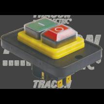 Tracon Relés biztonsági kapcsoló [SSTM-025]