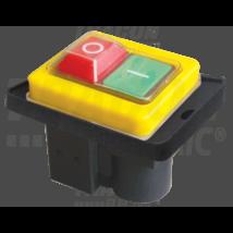 Tracon Relés biztonsági kapcsoló [SSTM-326]
