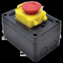 Tracon Relés biztonsági kapcsoló doboz [SSTM-BOX]