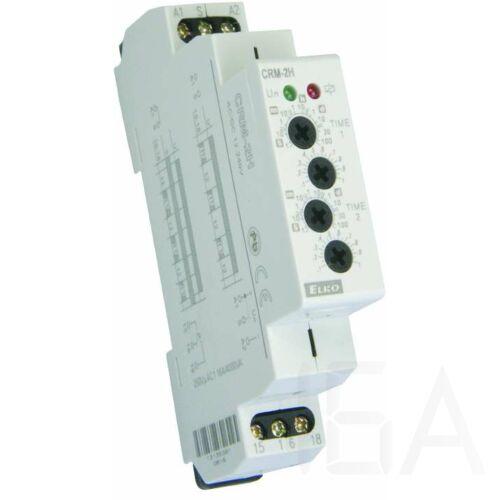 ELKO EP CRM-2H/230 V - Aszimmetrikus ütemadó