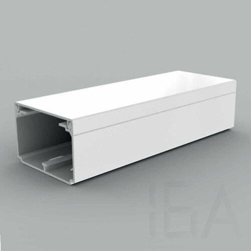 Kopos-Kolin 60X40mm-es műanyag Minicsatorna, fehér 2m, LH 60X40 HD