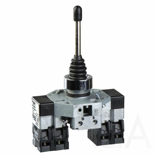 Schneider Harmony XD2 Joystick kapcsoló, 2 irányú 2Z irányonként, XD2GA8241