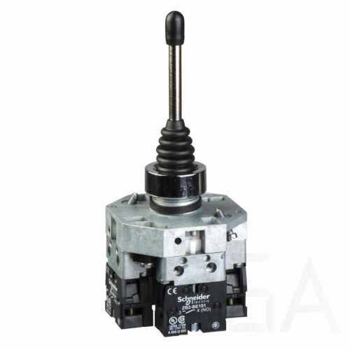 Schneider Harmony XD2 Joystick kapcsoló, 4 irányú 1Z irányonként, XD2GA8421