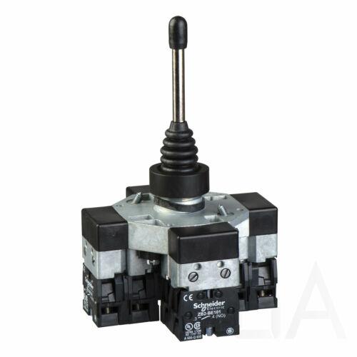Schneider Harmony XD2 Joystick kapcsoló, 4 irányú 2Z irányonként, XD2GA84417