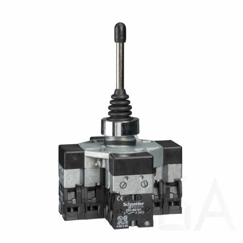 Schneider Harmony XD2 Joystick kapcsoló, 4 irányú 2Z irányonként, XD2GA8451