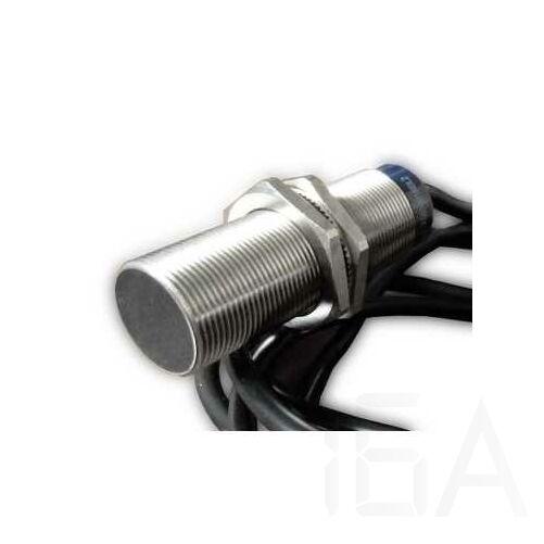 Schneider Induktív érzékelő, M8, é.táv.:2,5mm, NO, XS608B1NAL2