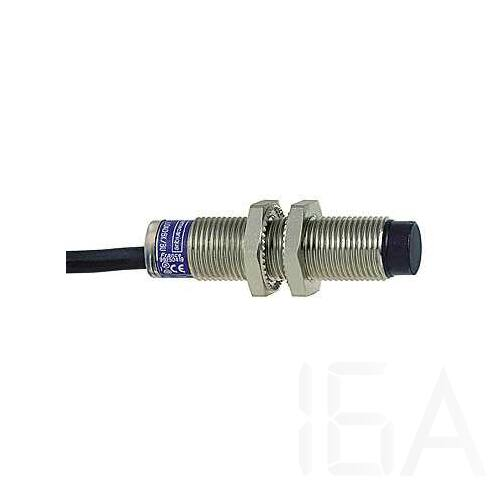 Schneider Induktív érzékelő 12-48VDC PNP NO 3vez., XS612B4PAL2