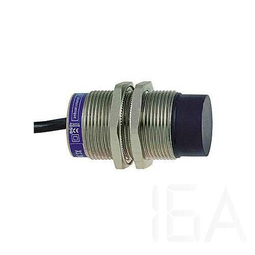 Schneider Induktív érzékelő hengeres M30 12 48V, XS630B4PAL2