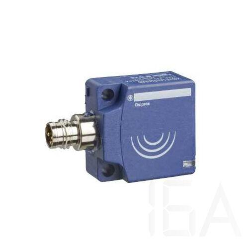 Schneider Induktív érzékelő hasáb, é.táv.=10mm NO, XS7E1A1PAM8