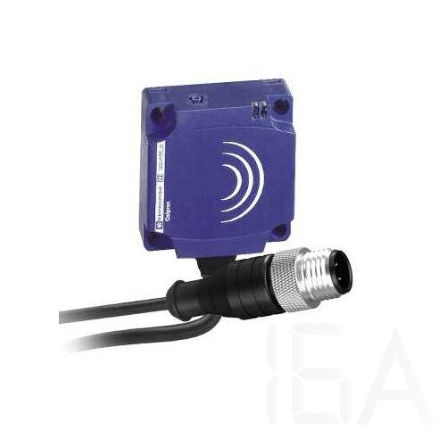 Schneider Induktív érzékelő, hasáb, é.táv.=25mm NO, XS8C1A1MAL01U20
