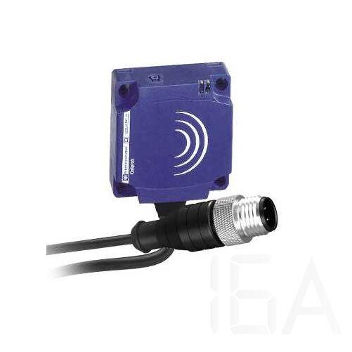 Schneider Induktív érzékelő, hasáb, é.táv.=25mm NC, XS8C1A1MBL01U20