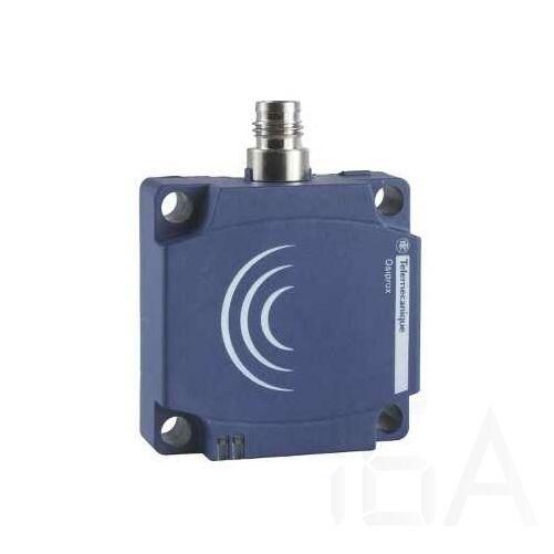 Schneider Induktív érzékelő, hasáb, é.táv.=25mm NC, XS8C1A1PBM8