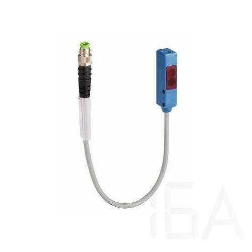 Schneider Miniatűr optiaki érzékelő fénysorompó (vevő), XUYRCO989SP