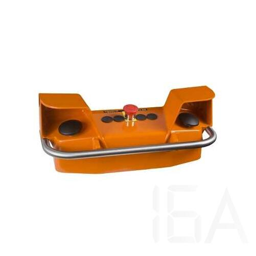Schneider Kétkezes indító, vészleállító, XY2SB71