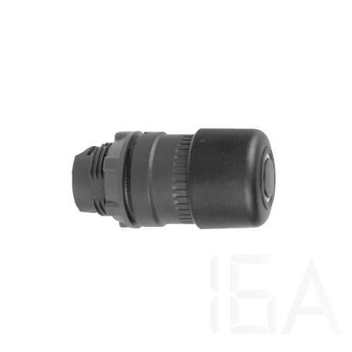 Schneider Vészgombfej, Ø 30 mm, fekete, ZB5AT24