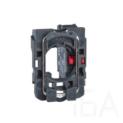Schneider NC érintkező rögzítőkerettel, ZB5AZ1023