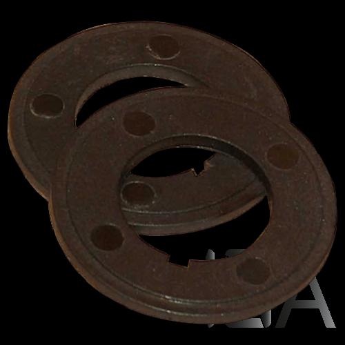 Tracon Szűkítő gyűrű (1 pár), NYGR38/22