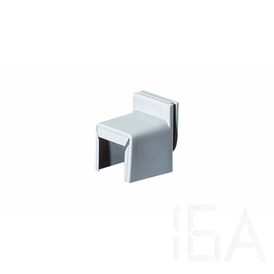 Hensel, 6000067, szekrény tartozék, Hensel EKA 20 Csatorna adapter, IP54, max. 20x20mm-es minicsatornákhoz,