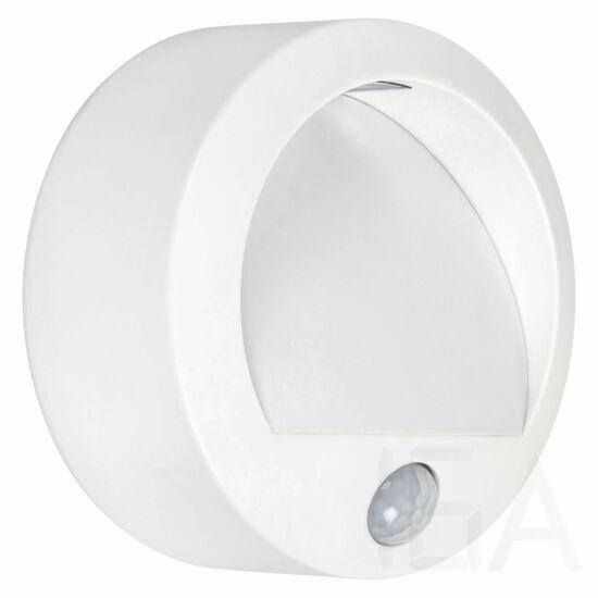 Rábalux 7980 Amarillo kültéri fali lámpa, mozgásérzékelős, fehér, LED